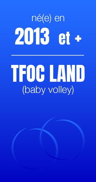 TFOC LAND