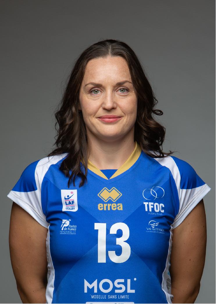 Polina Pitou